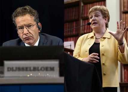 Fmi, Georgieva vince la corsa, ma è polemica in Ue