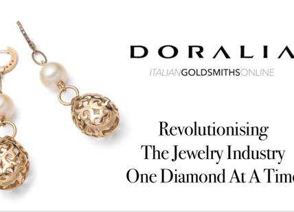 Doralia shines in the USA