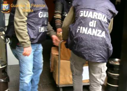 Sequestro record da 14 mln per i fratelli Funaro, i re della carta e del ferro