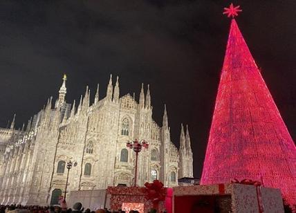 Albero Di Natale Pagano.Albero Di Natale Da Simbolo Pagano A Testimonianza Cristiana Affaritaliani It