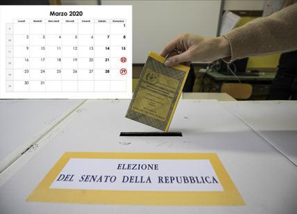 Elezioni sondaggio: Centrodestra al 52%, flop di Renzi. Nuovi (clamorosi) dati