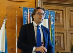 Enzo Tucci, CEO CargUp 1