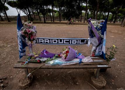 Delitto Piscitelli, salta il funerale. La famiglia non va al cimitero Flaminio