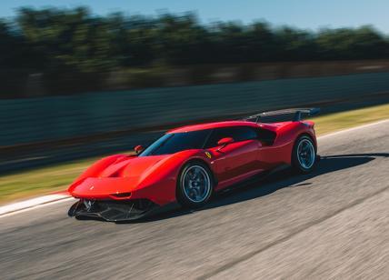 Ferrari: rivede al rialzo target 2019, ricavi netti verso 3,7 mld