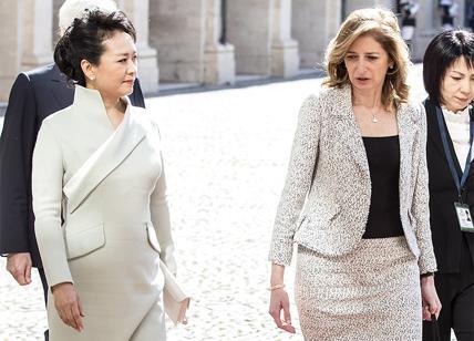 newest collection ff674 d75ed Moda, lo stile raccontato dagli abiti delle First Ladies ...