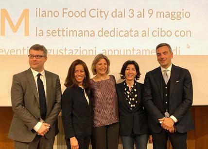 25d4426d17b0 Milano Food City  edizione 2019 ispirata al genio di Leonardo ...