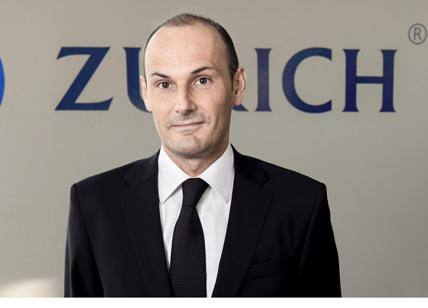 Zurich, Andrea Molteni è il nuovo Chief Operations Officer
