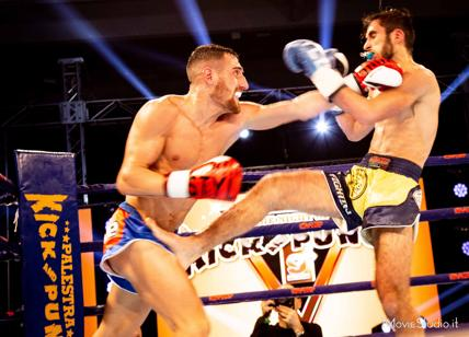 The Night of Kick and Punch 2019 torna a Milano: uno show imperdibile