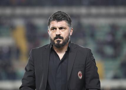 Milan, Gattuso difende ancora Suso
