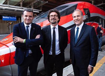 Alitalia, maggioranza newco a Fs-Mef. Di Maio chiede a Lotito garanzie