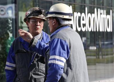 ArcelorMittal: Presidio al Mise di Confindustria Taranto In evidenza