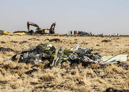 Ethiopian Airlines, prima della caduta l'aereo andava troppo veloce