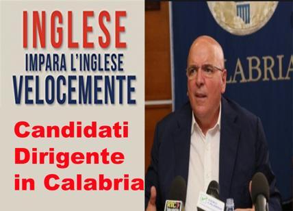 Record in Calabria: impara l'inglese in 10 giorni e diventa direttore generale