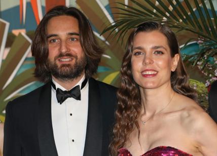 Charlotte Casiraghi all'altare con Dimitri Rassam: il matrimonio da favola
