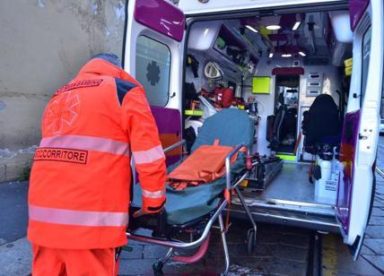Milano, scontro filobus-mezzo dell'Amsa: diversi feriti, uno grave