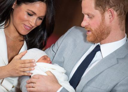 Royal baby nome: Archie. Harry e Meghan hanno deciso e... ROYAL FAMILY NEWS