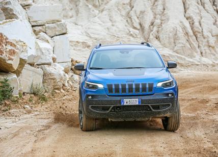 Estate con Leasys e Jeep: noleggio a partire da 59 euro