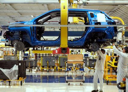 La nuova Jeep Compass ibrida sarà italiana