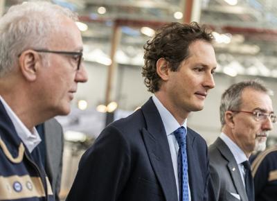 Fusione FCA-Renault: fondo Ciam contrario. Oggi Cda della casa francese