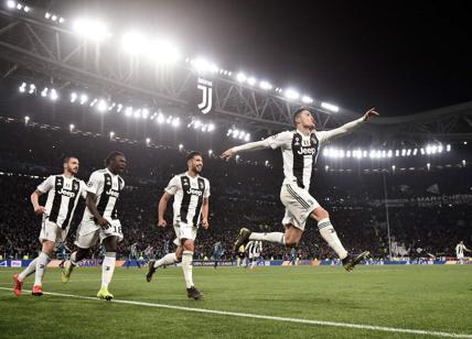 Ajax-Juventus, Salvini: