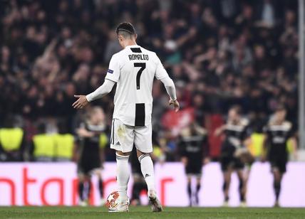 Brescia-Juventus, possibile la non convocazione di Cristiano Ronaldo
