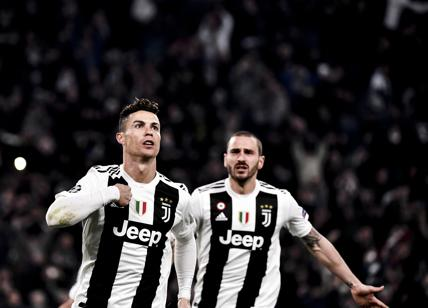Rai, disastro calcio: perché Juventus-Atletico Madrid è finita su Sky?