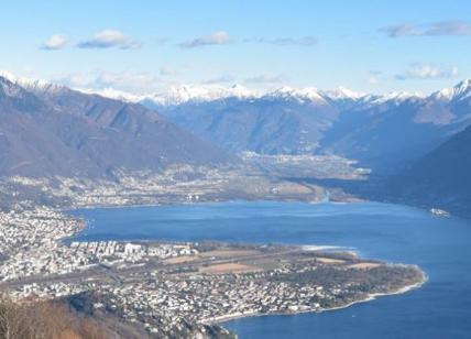 lago310 - DiversamenteLago: sport e disabilità. Il Rotary offre a ragazzi disabili una crociera diurna sul Lago Maggiore