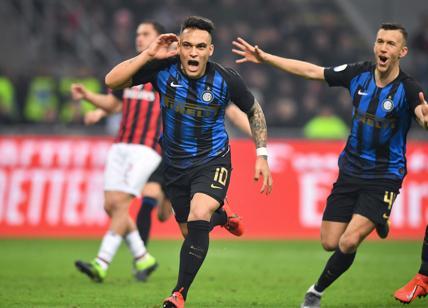 Calciomercato Inter, agente Lautaro conferma: