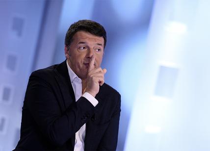 Ascolti Tv: Renzi spopola alla Leopolda ma i telegiornali Rai lo cancellano
