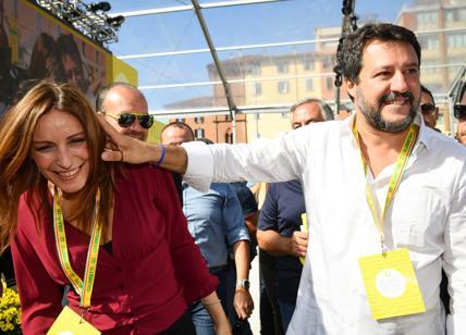 Elezioni Emilia sondaggio rumor da casa Lega, trionfo di Salvini? Pare che…