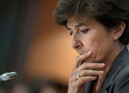 Parlamento Ue boccia candidatura Goulard