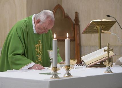 Esce nuovo libro di Nuzzi: il Vaticano rischia il crac finanziario