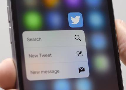Twitter vieta la pubblicità politica sulla sua piattaforma