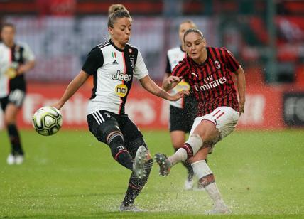 Uefa: la nuova Champions League sconfigge il gender-gap