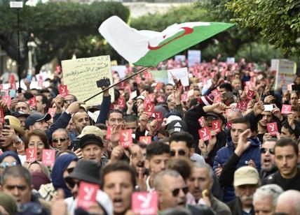 Elezioni Algeria 2019 rischio boicottaggio.