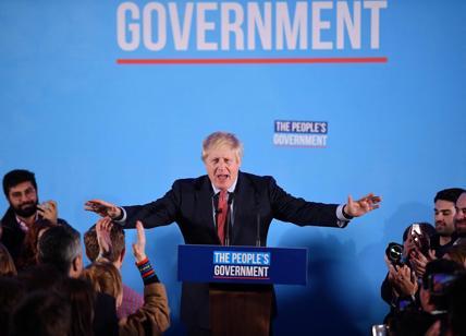 Boris Johnson, chi è il neo primo ministro della Gran Bretagna
