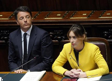 """Renzi: """"Con il Pd è finito l'amore. Mio avversario Salvini, non Zingaretti"""""""