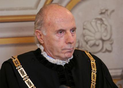 """Paolo Maddalena: """"Privatizzazioni? Annullabili. Hanno tradito la Costituzione"""""""