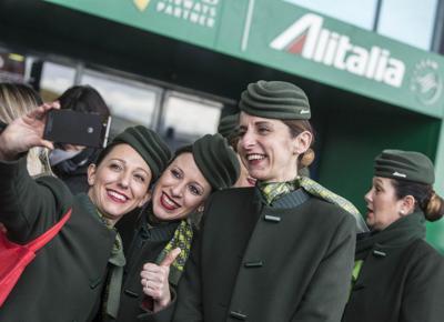 Alitalia, Mise: maggioranza assoluta in mani pubbliche