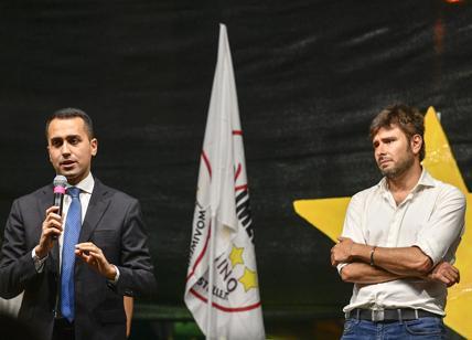 Di Maio accusa Di Battista: 'Incosciente chi destabilizza il governo'