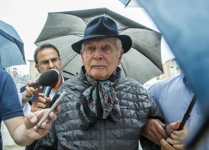 Fiat: muore a 94 anni lo storico manager del brand Gianluigi Gabetti