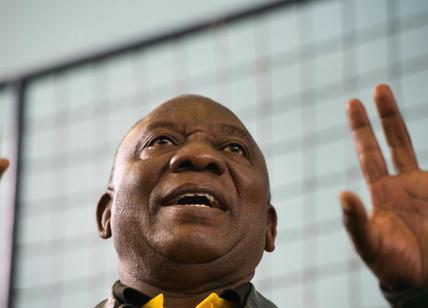 Sudafrica alle urne, duro test per l'Anc 25 anni dopo l'apartheid