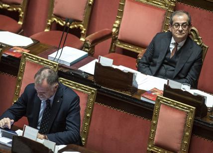 Salvini: non è vero che saranno tolti gli 80 euro di Renzi