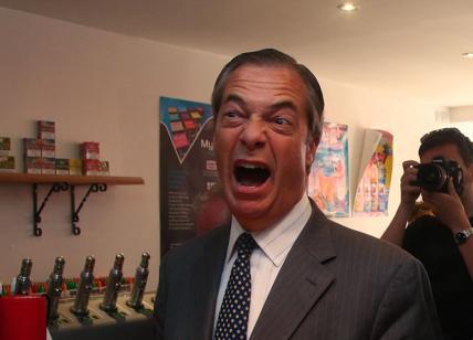 Farage dice no al gruppo della Lega, come Orban | Europarlamento