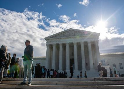 Aborto: Usa, Corte Suprema conferma stop a legge Indiana