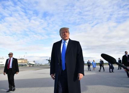 Raffaella Fico Calendario 2020.Usa Trump E Un Gambler Non Un Pazzo Cosi Puo Essere
