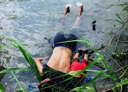 I migranti morti al confine tra Messico e Stati Uniti