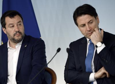 Crisi di Governo fa volare lo Spead - Economia Roma