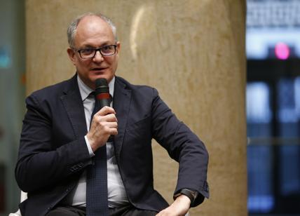 """Gualtieri: """"si attendono risorse da 500 miliardi"""""""