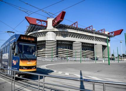 San Siro la Giunta di Milano